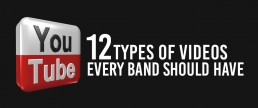12 Free Promotion Ways For Bands On Youtube