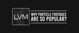 where to download particle footages for lyric video making